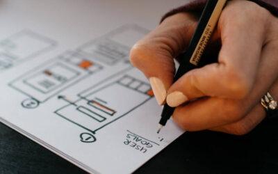 Kdo je (grafični) oblikovalec in kako veste, da ste našli pravega