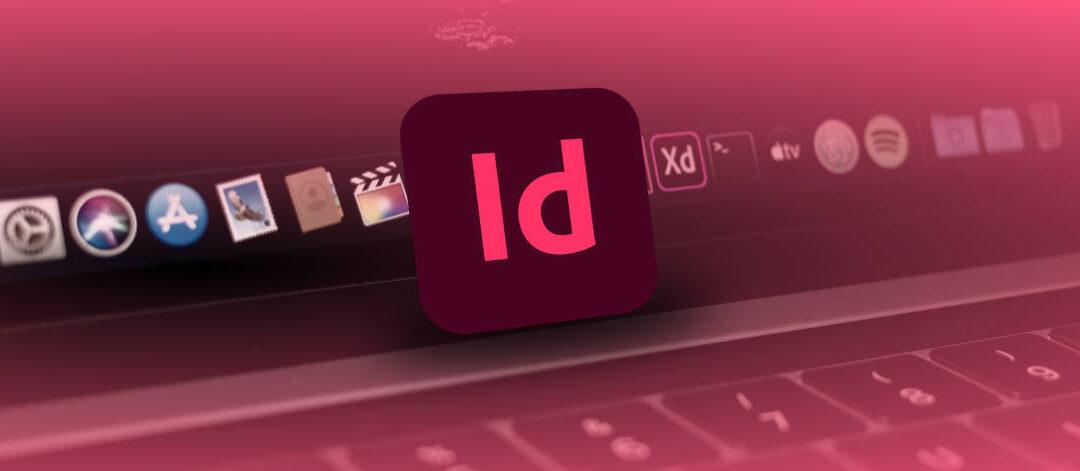 Adobe InDesign, ali kako nastane knjiga