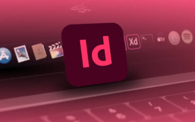 Adobe InDesign, ali kako nastane knjiga